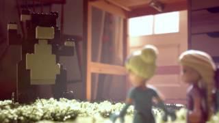 Create Your Own Fairy Tale - LEGO Disney Princess