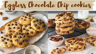 quick easy choc chip cookies