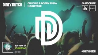 Chuckie & Bobby Puma   Mainstage [DDM088]