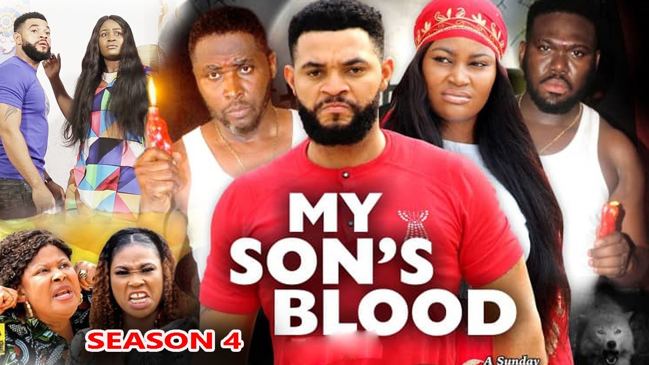 My Son's Blood (2020) (Part 4)