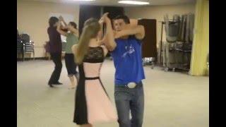 Laendler Dance