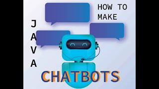 HOW TO MAKE CHAT BOT IN JAVA PROGRAMMING LANGUAGE in 2021
