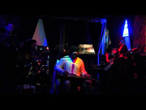 Dr. Folkman and Band, Live at TRiP December 1st, 2012