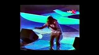 Tiro de gracia - Sombras Chinescas en vivo 2000