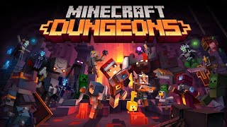 Minecraft Dungeons ตะลุยดันเจี้ยน ตอนที่ 3 ระดับยาก