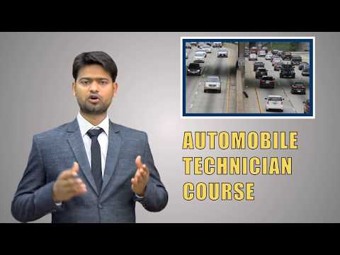 Automobile Engineering Course, Career & Training - Details in Hindi ...