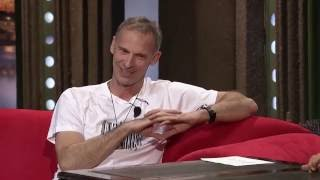 1. Dominik Hašek - Show Jana Krause 1. 6. 2016