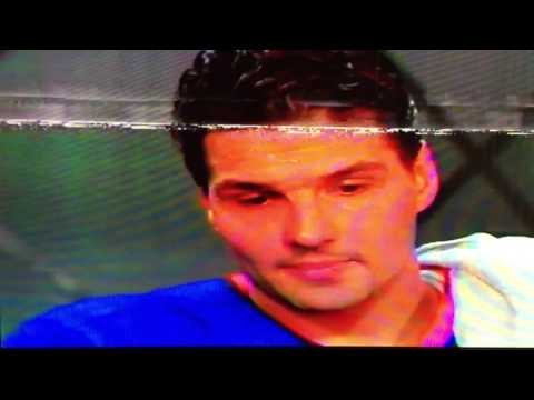1991 Ed Olczyk interview