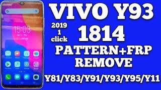 vivo 1814 pattern unlock mrt - TH-Clip