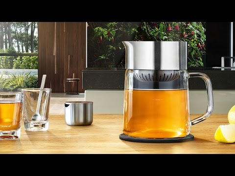 blomus TEA JANE Teezubereiter tea maker