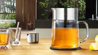 Blomus Theepot Met Filter Tea Jane 1 Liter