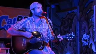 "Josh Thompson ""Won't Be Lonely Long"""