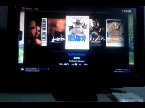 XBMC Nightly Builds Available For Adventurous Android Users