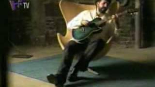 la Hormiguita - Juan Luis Guerra