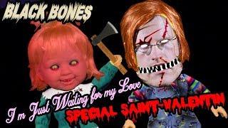 Black Bones - I'm just waiting for my love