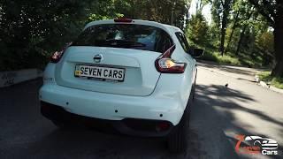 Видео обзор Nissan Juke New - аренда авто в 7Cars