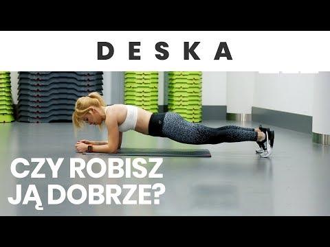 Ćwiczenia rozciągające mięśnie ud wideo