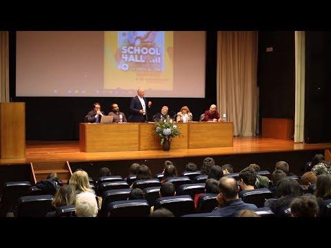 Município de Ponte de Lima dinamiza seminário no âmbito do Projeto School 4All