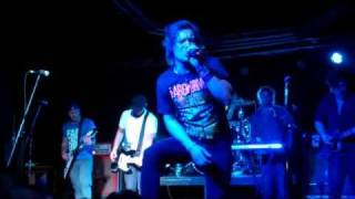 These Kids Wear Crowns---Oceans(LIVE in Windsor)
