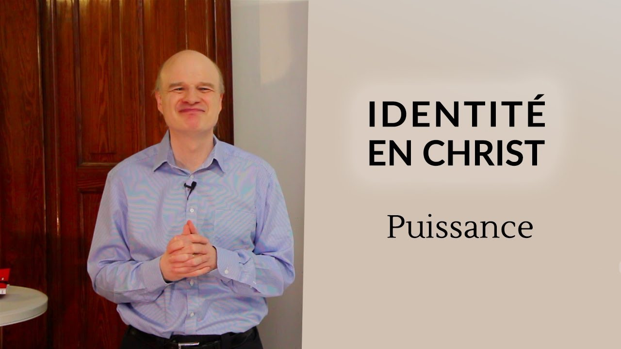 Identité en Christ : Puissance (Rom 6)