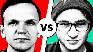 ЛАРИН vs ДЖАРАХОВ