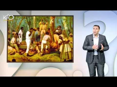 D'où vient le Gospel ?