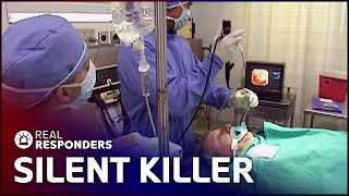Suddenly Struck Down By A Hidden Killer Disease | Diagnosis Unknown | Real Responders