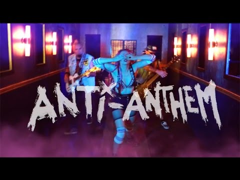 Anti-Anthem (Music Video) SUMO CYCO