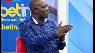 Timu ya kandanda Gor Mahia wamo kileleni mwa ligi ya KPL
