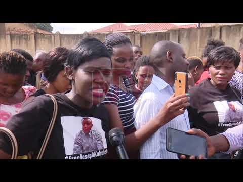 Pastor Joseph Kabuleta released on police bond