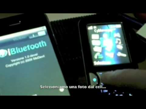 iPhone Bluetooth File Transfer Coming Soon (YES!)