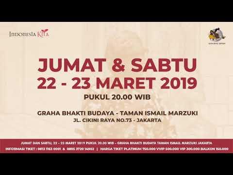 """""""Kanjeng Sepuh"""", Program Indonesia Kita Tahun 2019"""