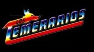 Los Temerarios - Mix de Exitos