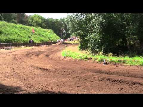Motorcross OMC Oploo Circuit Radioplassen
