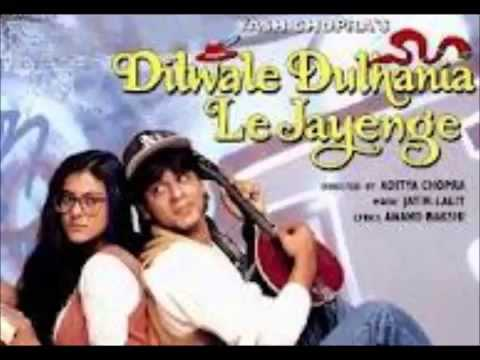 free download mp3 songs of dilwale dulhania le jayenge