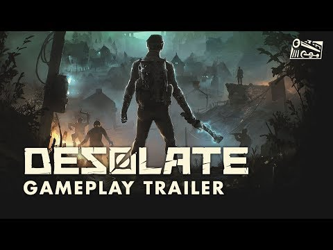 Trailer de Desolate