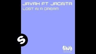 Javah ft Jacinta - Lost in a Dream (Dima Krasnik Remix)
