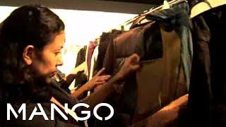 MANGO - AW '08-'09 Making of Fashion show