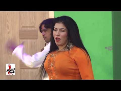 Aneesha Khan - WASEY BADLAN VICHON PAANI - 2018 PAKISTANI MUJRA DANCE - MUJRA MASTI - NASEEBO LAL