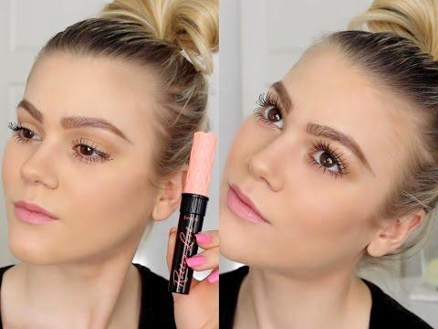 First Impression | Benefit Roller Lash Mascara