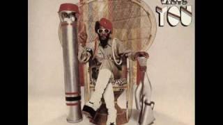 Funkadelic - Holly Wants to Go to California