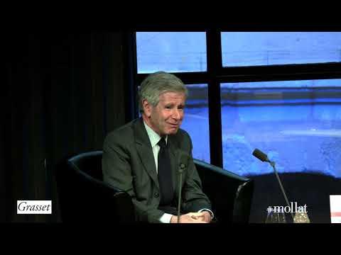 Vidéo de Alain Minc
