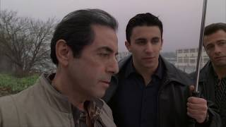 The Sopranos    Richie Aprile