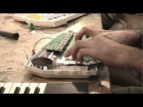 BEND: A Circuit Bending Documentary