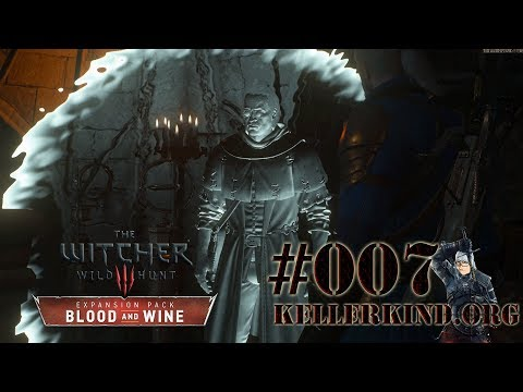 Das Geheimlabor ★ #007 ★ EmKa plays The Witcher 3: Blood and Wine [HD|60FPS]