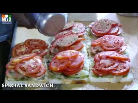 50 SANDWICH AND PIZZA RECIPES | STREET FOODS RECIPES ALL AROUND THE WORLD | STREET FOODS 2016