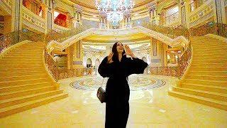 THE LUXURY LIFE OF SAUDI ARABIA !!!