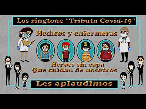 Tributo Covid-19 Version en español - Spanish Version