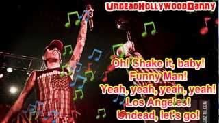 Hollywood Undead - No Other Place Lyrics FULL HD