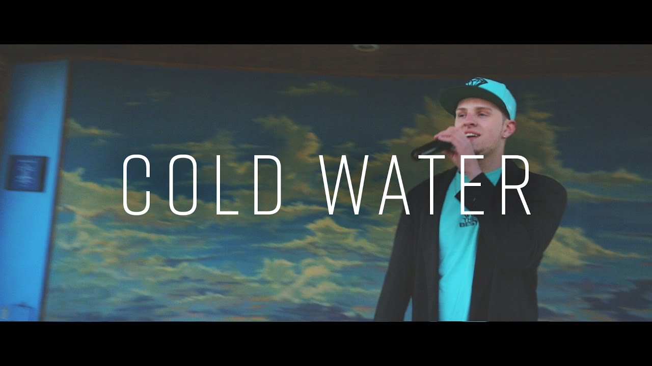 Michael Thomason - Cold Water (Cover)